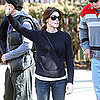 Pictures of Ashley Greene After Breakup From Joe Jonas in NYC