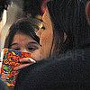 Pictures of Suri Cruise
