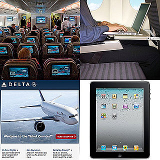 Best Airline Amenities