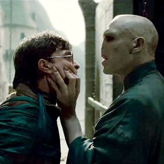 Harry Potter and the Deathly Hallows Part Two Featurette
