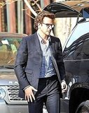 Bradley Cooper Steps Out in NYC Amid Rumors He Split With Renée — Is He a Single Man?