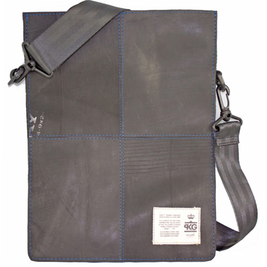 PKG Rubber Laptop Sleeves