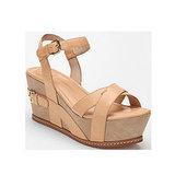 Platform Wedge Sandal