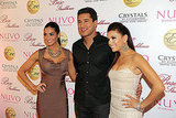 Eva Longoria and Eduardo Cruz Spend a Blissful Weekend Celebrating Her Birthday in Vegas