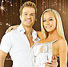Kendra Wilkinson and Kelly Osourne&#039;s Dancing With the Stars Partner Louis Van Amstel