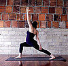 Prenatal Yoga Sequence For Tight Hips and Hamstrings
