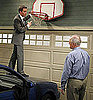 "How I Met Your Mother Episode ""Legendaddy"" Poll"