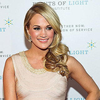 Pictures of Carrie Underwood at Kennedy Center in Washington DC