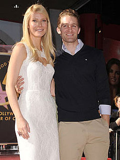 Gwyneth to Duet With Matthew Morrison on His Album — Great Idea or Overkill?