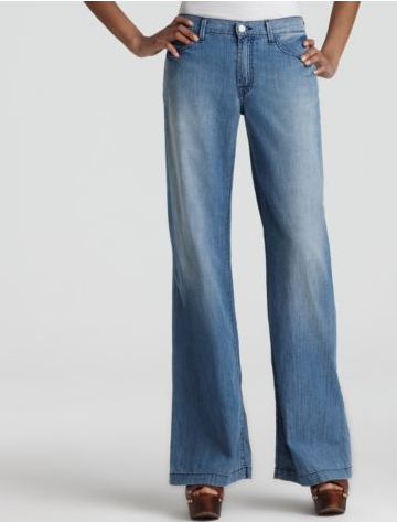 10 Spring-Inspired Denim Picks You Need Now!