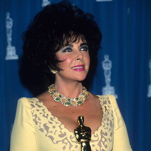 Elizabeth Taylor Passes Away
