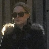 Natalie Portman Keeps a Low Profile in NYC With Whiz
