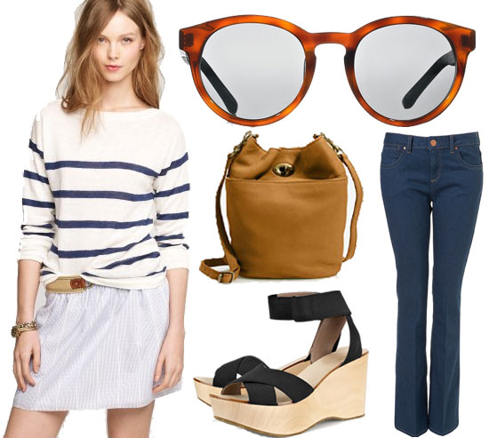 8 Basics to Get You Through Spring and Summer