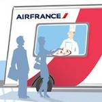 Air France Food Truck Serves Free Food Around NYC For Five Days