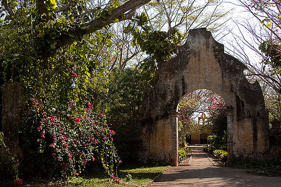 Tour of Beauty: Hacienda San Jose, Yucatán