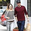 Pictures of Drew Barrymore and Will Kopelman Together in LA