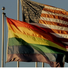 US Citizenship and Immigration Services Accepting Green Cards For Gay Spouses