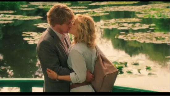 Midnight in Paris Trailer