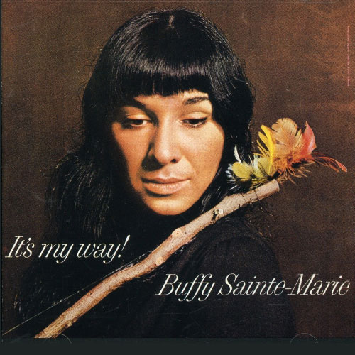 Bella Donna: Buffy Sainte-Marie