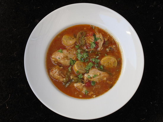Photo Gallery: Chicken and Plantain Moqueca