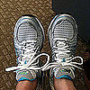 Tie Your Running Shoes Properly