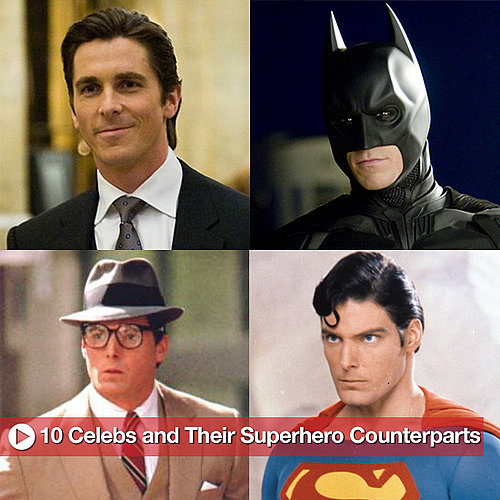 Actors Who Have Played Superheroes in the Movies
