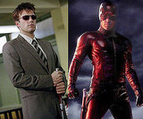 Ben Affleck as Matt Murdock/Daredevil