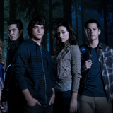 Full-Length MTV Teen Wolf TV Show Trailer