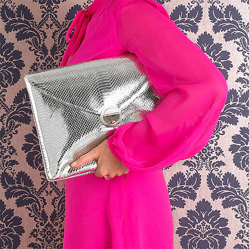 Fashionable Envelope Clutches For Your Tech
