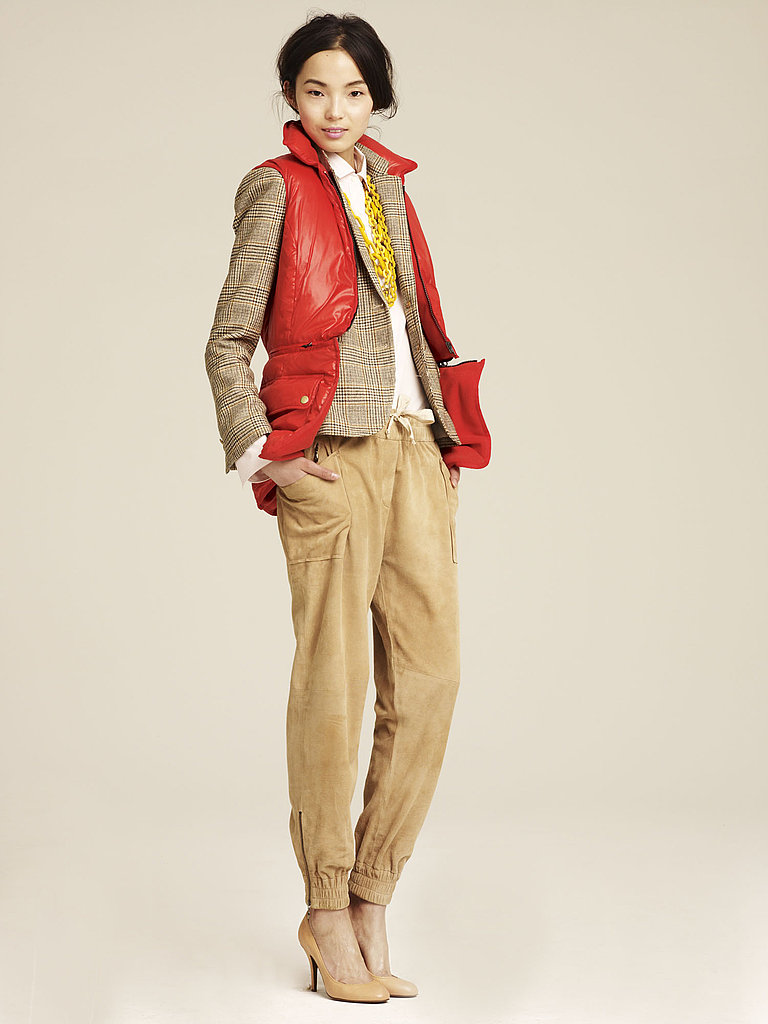 First Look! J.Crew's Great Gatsby-Inspired Fall 2011 Collection