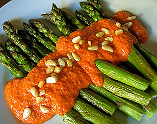 Healthy Recipe: Romesco Sauce