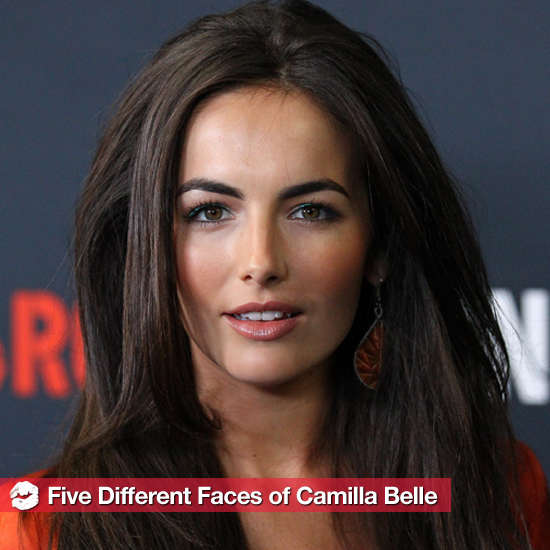 One Star, 5 Makeup Looks: Camilla Belle