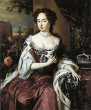 Queen Mary II (1662–1694)