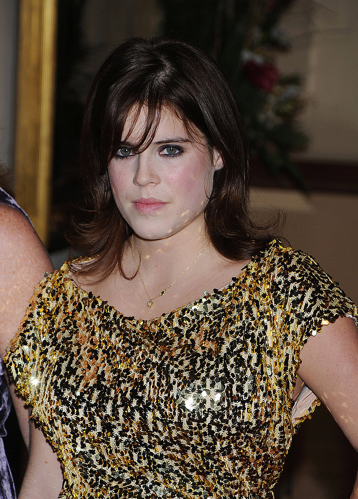 Princess Eugenie (born 1990)