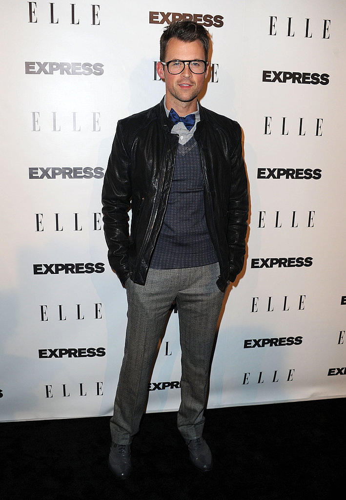 Brad Goreski Gets His Own Show on Bravo — Check Out All of His Stylish Looks Now!