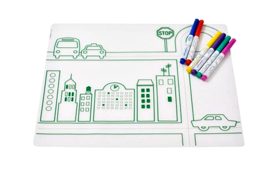 DwellStudio Kidz Placemats