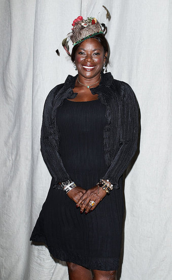 Marcia Hines