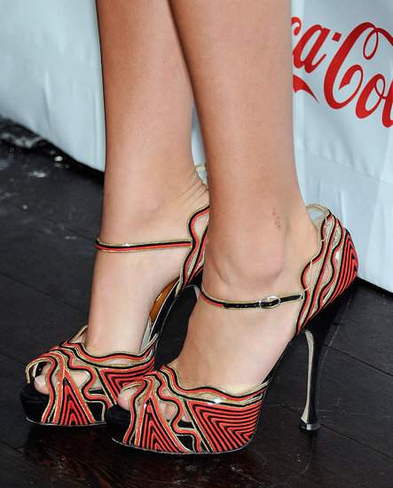 The Brian Atwood Shoes