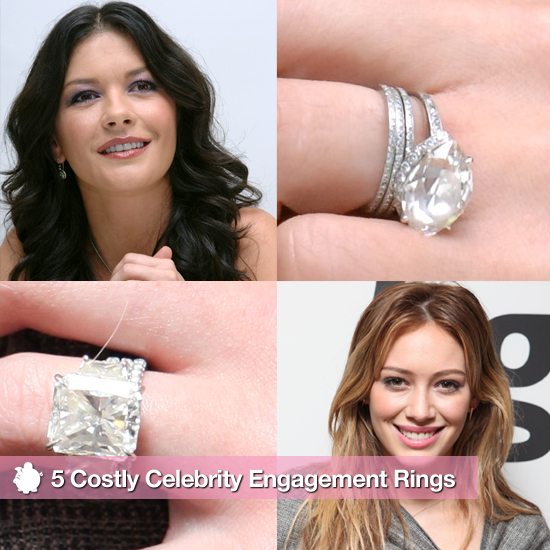 Celebrity Engagement Rings 2011 04 05 030535