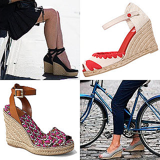 Shop the 20 Best Espadrilles For Spring and Summer Dressing