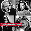 Bette Davis's Beauty Evolution 2011-04-05 14:51:11
