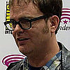 Rainn Wilson and James Gunn 2011 WonderCon Interview For Super