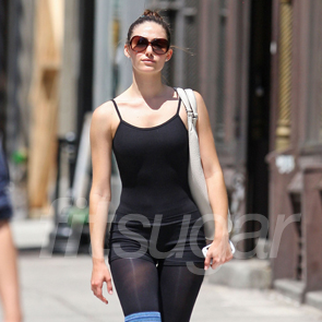 Dancers Unite! Workout Leotards Are Back With a Vengeance