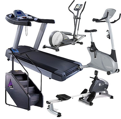 Do You Regret Purchasing an Exercise Machine?