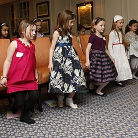 What Is Princess Prep? Princess Camp in London