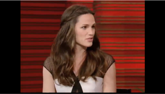 Jennifer Garner Talks Traveling and Sharing Mommy Duties With Husband Ben Affleck