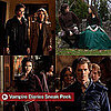 Pictures From The Vampire Diaries Episode &quot;Klaus&quot;