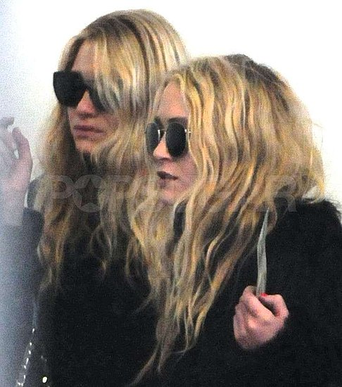 Mary-Kate Olsen at the 2013 Costume Institute Gala  149552
