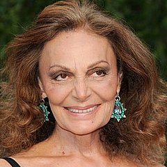 DVF on One-Night Stands, Kate Middleton, and Plastic Surgery