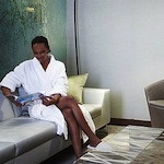 Quick Spa Treatments at the Andaz Wall Street in Financial District